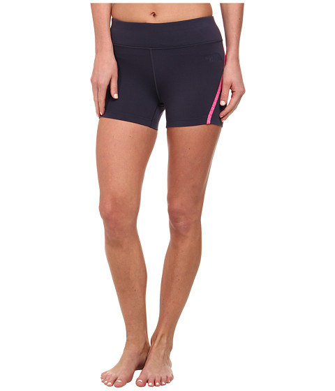 The North Face - Dynamix Short Tight (Ink Spot Blue) Women's Shorts