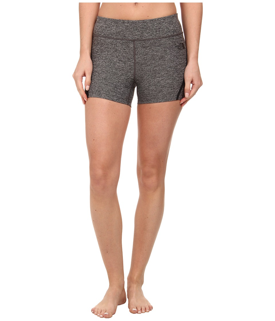 The North Face Dynamix Short Tight (TNF Black Heather) Women