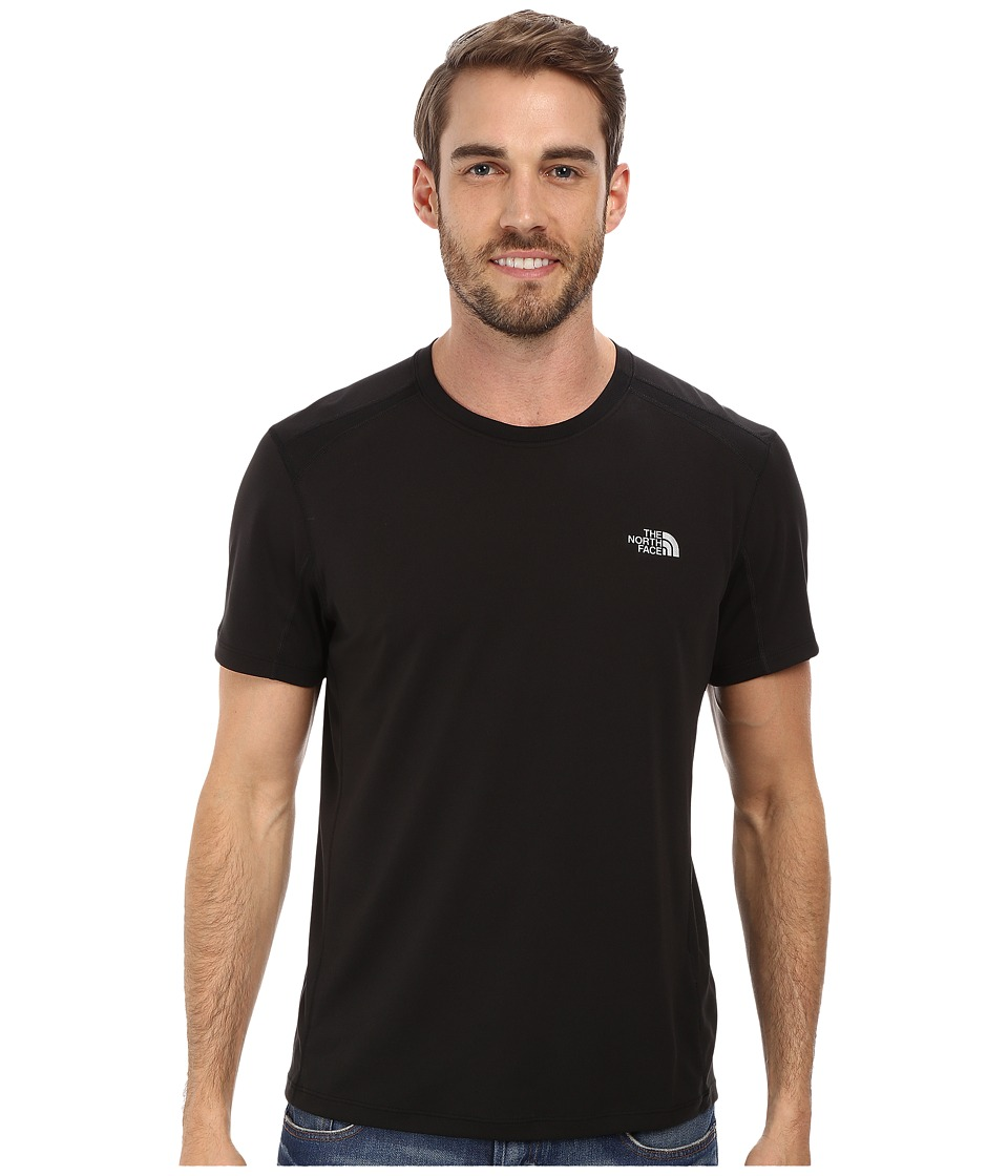 The North Face - GTD S/S (TNF Black) Men