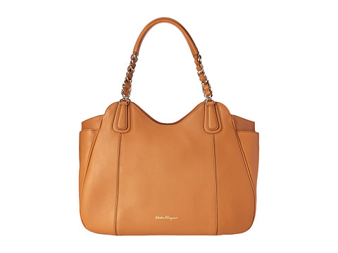 Salvatore Ferragamo - Melinda (Sienne) Handbags