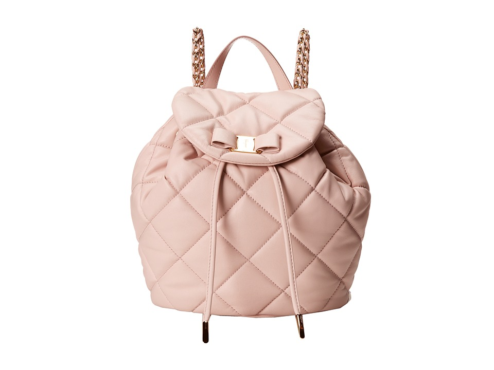 Salvatore Ferragamo - Giuliette (Macaron) Handbags