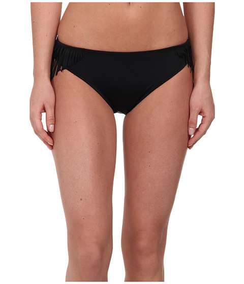 Brigitte Bailey - Janus Bikini Brief (Black) Women