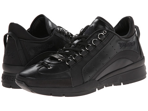 DSQUARED2 - 551 Sneaker (Black) Men