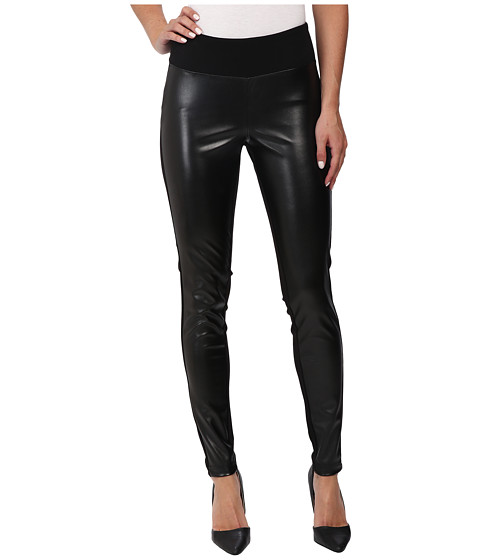Jag Jeans - Bennett Legging (Black) Women's Casual Pants