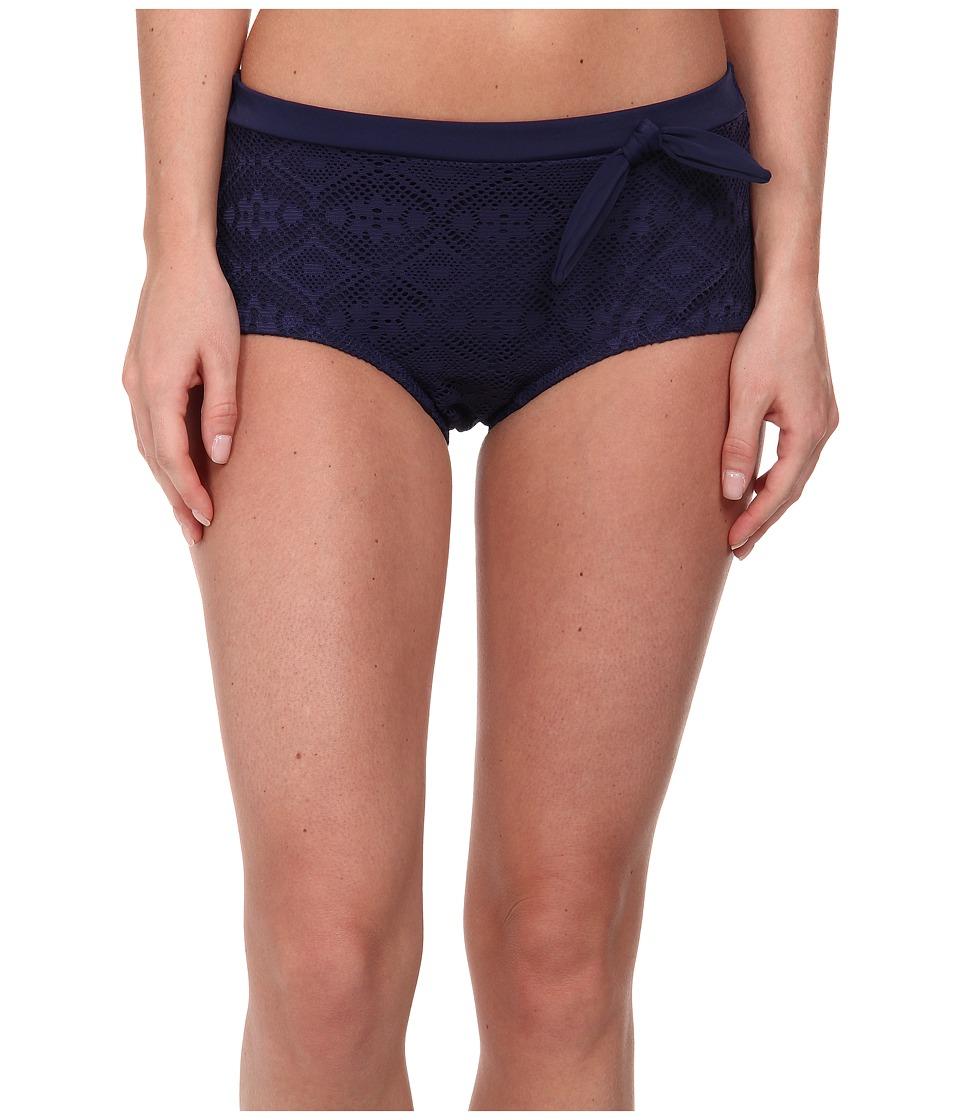 Christin Michaels - Rann Hipster (Blue Dusk) Women's Swimwear