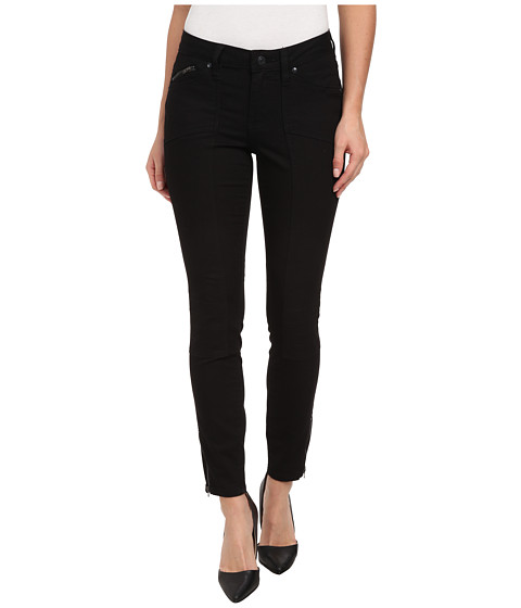 Jag Jeans - Miles Low Skinny in Black (Black) Women's Jeans