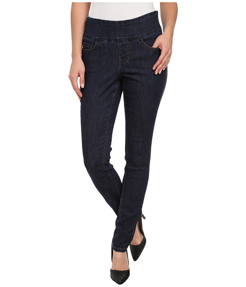 Jag Jeans - Elena Skinny in Dark Shadow (Dark Shadow) Women