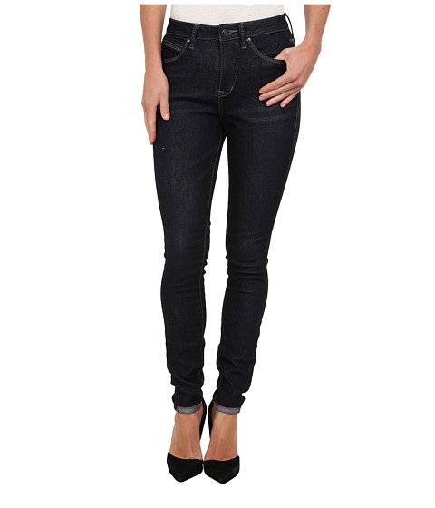 Jag Jeans - Vanessa High Skinny in Rinse (Rinse) Women