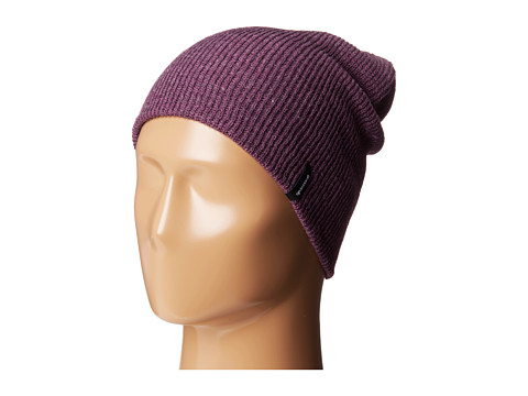 Spacecraft - Heathered Offender (Purple) Beanies