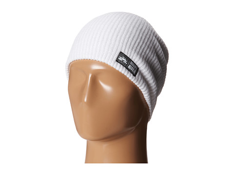 Spacecraft - Night Rider (White) Beanies