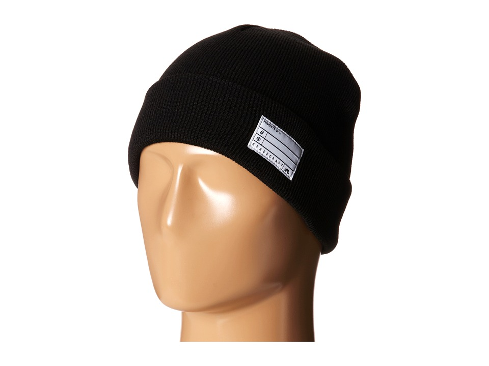 Spacecraft - Property Of (Black) Beanies