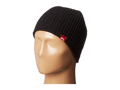 Spacecraft - Standard (Black) Beanies