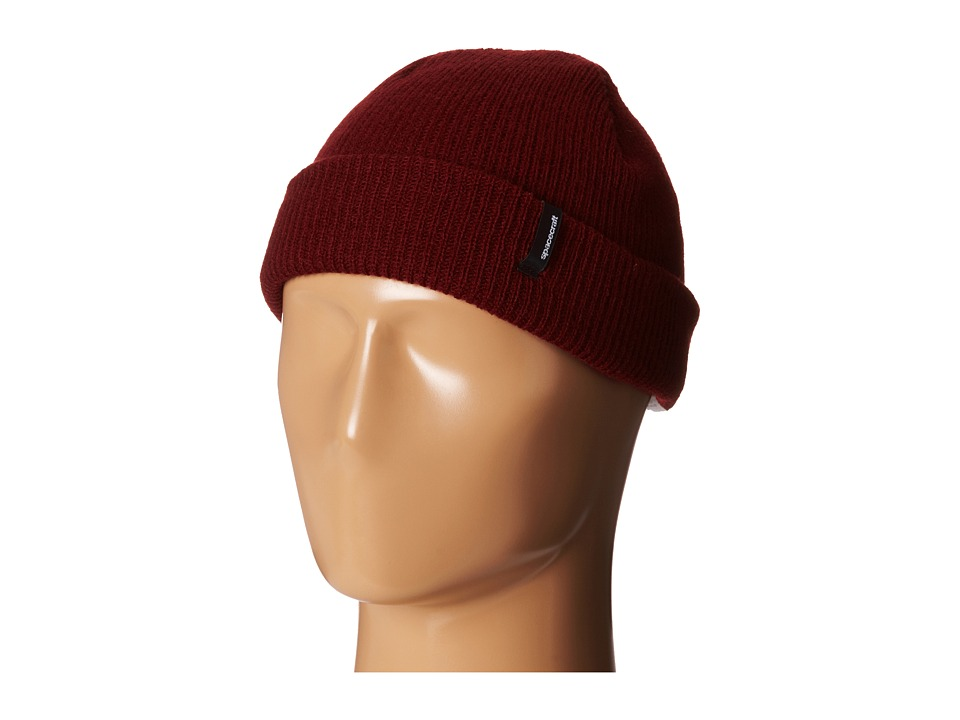 Spacecraft - Offender (Dark Red) Beanies