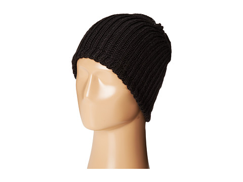Spacecraft - Mason (Black) Beanies