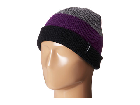 Spacecraft - Offender Stripe (Purple) Beanies