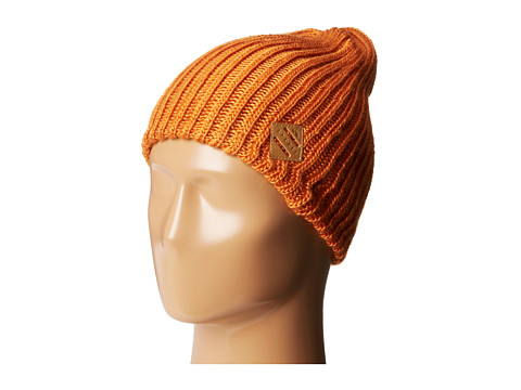 Spacecraft - Mason (Dark Orange/Dark Orange/Graphite) Beanies