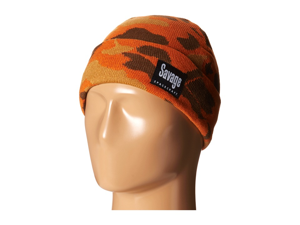 Spacecraft - Savage (Desert) Beanies