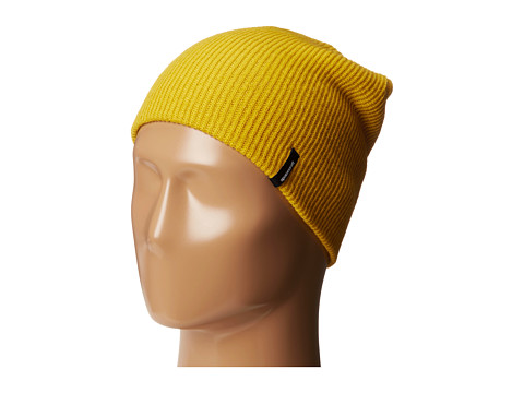 Spacecraft - Offender (Mustard) Beanies