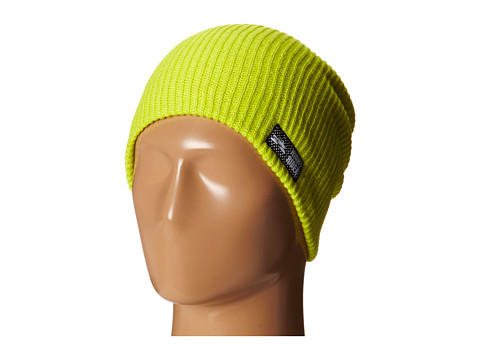 Spacecraft - Night Rider (Green) Beanies