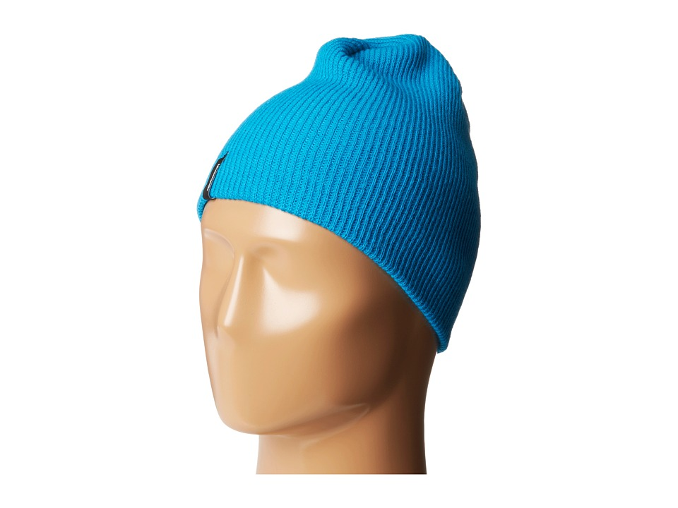 Spacecraft - Offender (Cyan) Beanies