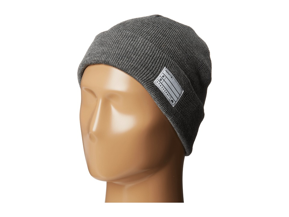 Spacecraft - Property Of (Dark Gray) Beanies