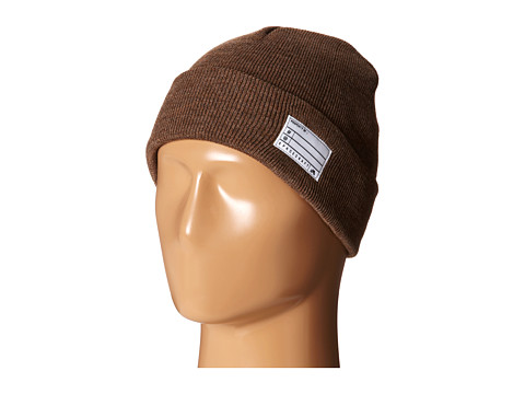 Spacecraft - Property Of (Dark Brown) Beanies