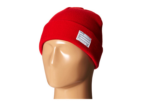 Spacecraft - Property Of (Red) Beanies