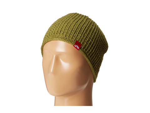 Spacecraft - Standard (Moss) Beanies