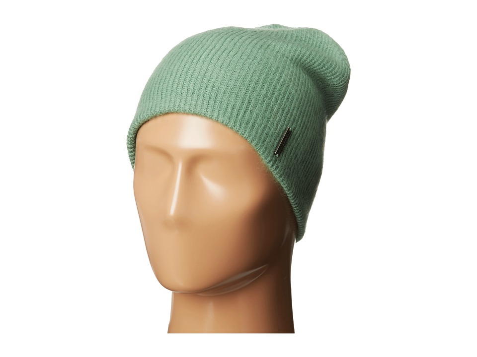Spacecraft - Quinn (Fern) Beanies
