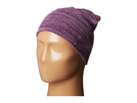 Spacecraft - Poppy (Plum) Beanies