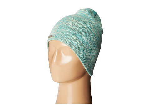 Spacecraft - Poppy (Mint) Beanies