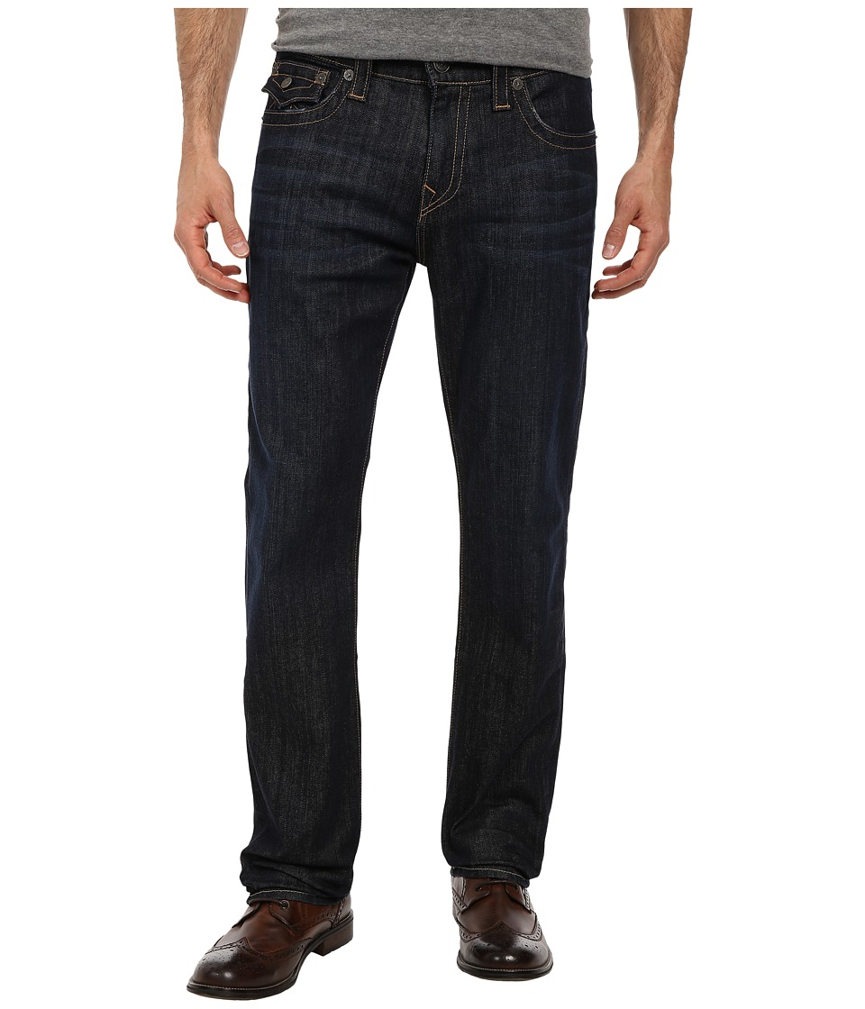 True Religion - Ricky Core in BUJD Wanted Man (BUJD Wanted Man) Men's Jeans