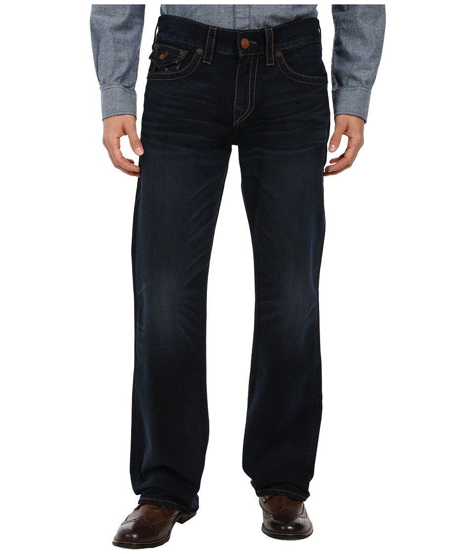True Religion - Billy Core in BMOD Midnight Pass (BMOD Midnight Pass) Men's Jeans