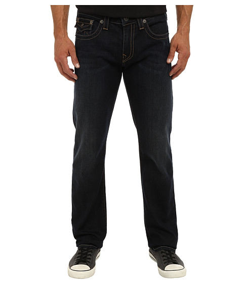 True Religion - Ricky Core in BQHD Rolling Water (Rolling Water) Men's Jeans