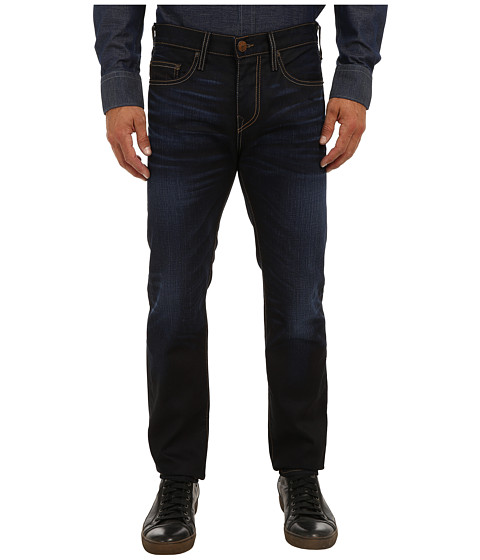 True Religion - Kurt Dark Cast Renegade in BMFD Iron Cast (BMFD Iron Cast) Men's Jeans