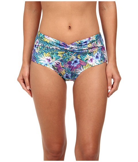 Christin Michaels - Dione Hipster (Multicolour Floral) Women