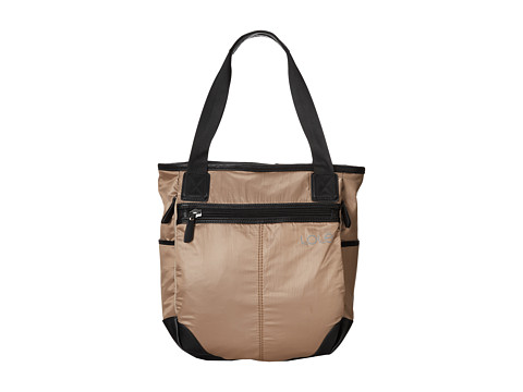 Lole - Lily Tote Bag (Oxford Tan) Tote Handbags