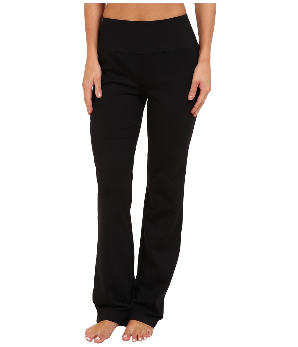 MSP by Miraclesuit - Yoga Pant (Black) Women