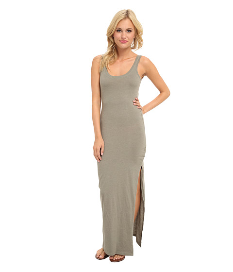 Rip Curl - Monumental Maxi Dress (Vetiver) Women's Dress