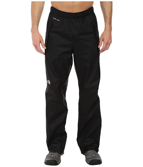 The North Face - Venture Full Zip Pant (TNF Black) Men's Casual Pants