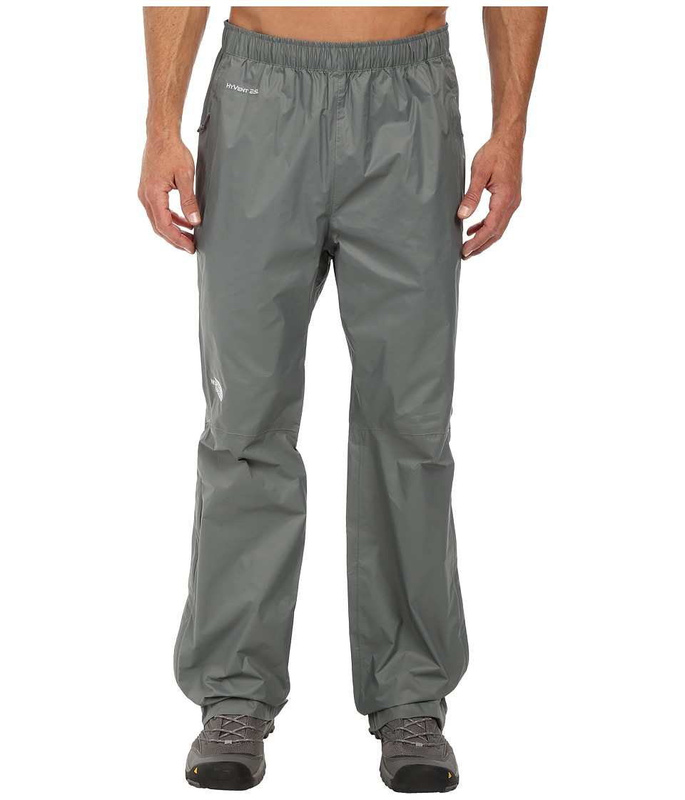 The North Face - Venture 1/2 Zip Pant (Sedona Sage Grey) Men's Casual Pants