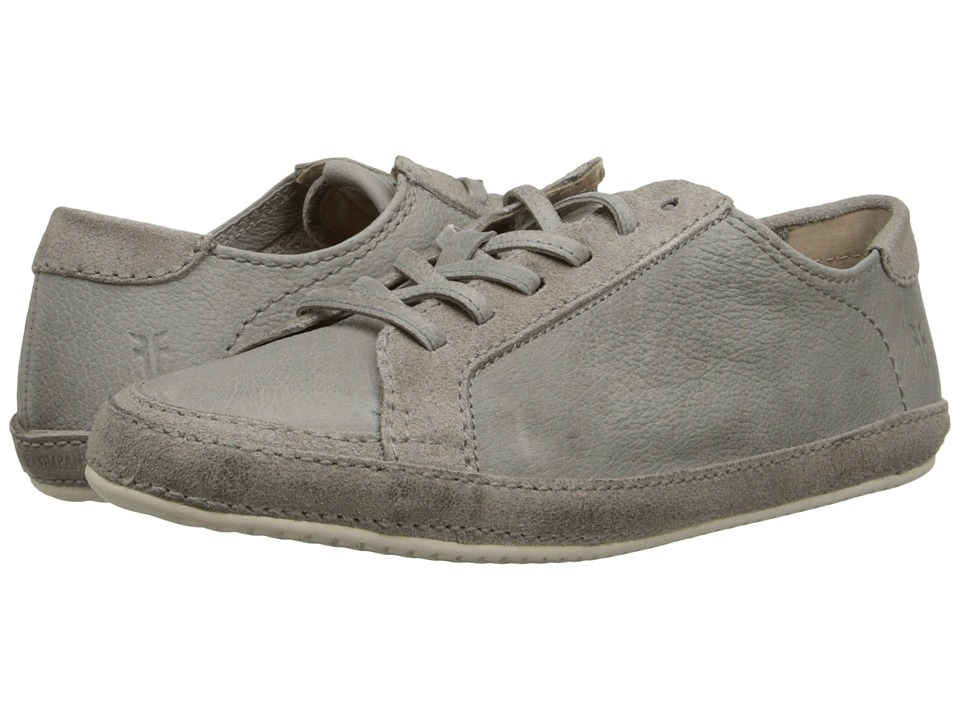 Frye - Dean Artisan Low (IceTumbled Full Grain) Women