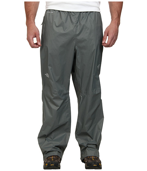 The North Face - Venture 1/2 Zip Pant (3XL) (Sedona Sage Grey) Men