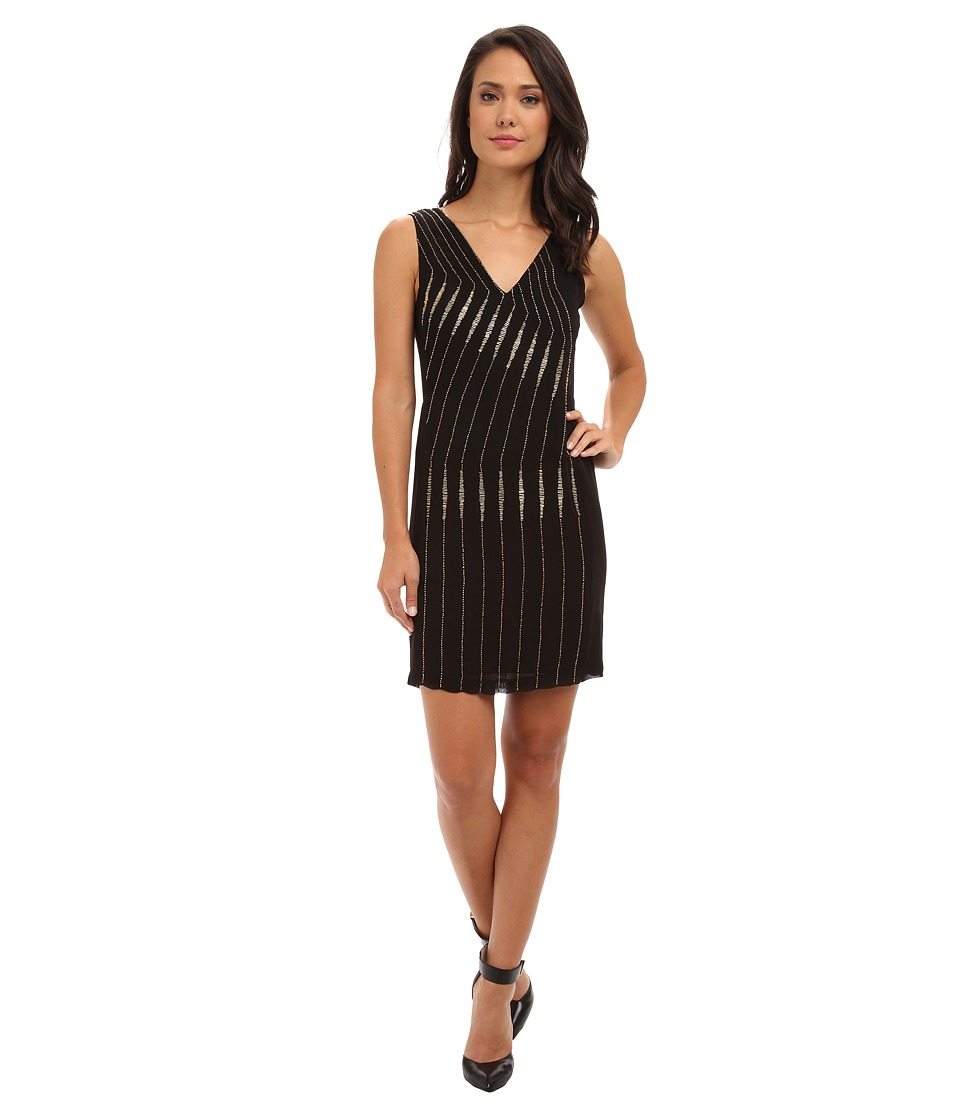 French Connection - Atlantic Wave 71CBX (Black) Women's Clothing