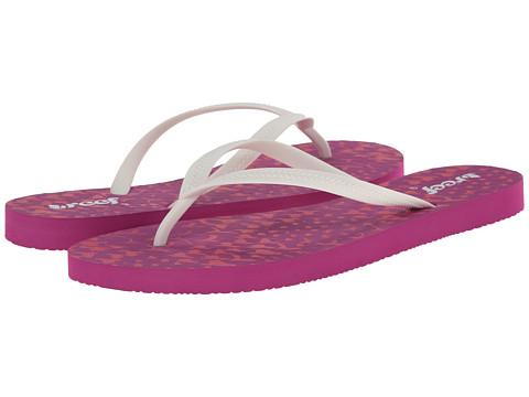 Reef - Chakras (Purple Waves) Women's Sandals
