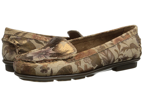 Aerosoles - Nu Day (Taupe Floral) Women