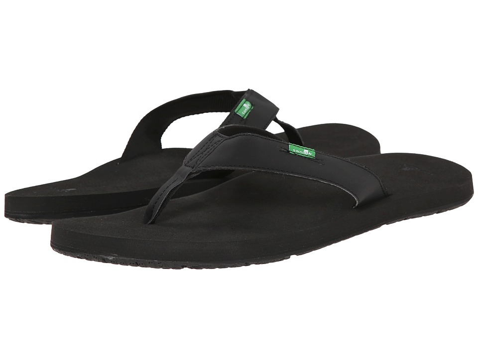 Sanuk - Longitude (Blackout) Men