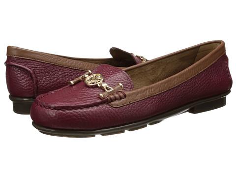Aerosoles - Nuwlywed (Dark Red Combo) Women's Shoes