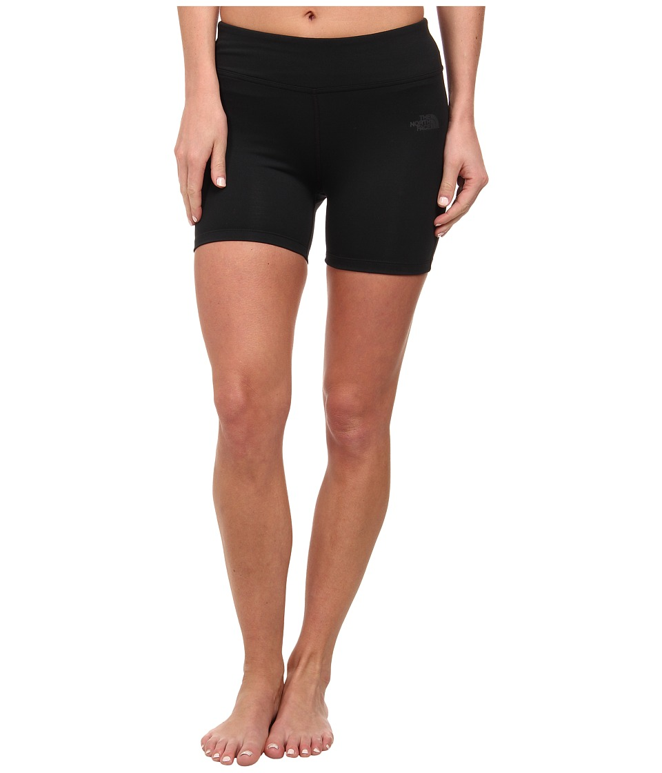 The North Face - Pulse Short Tight (TNF Black) Women's Shorts