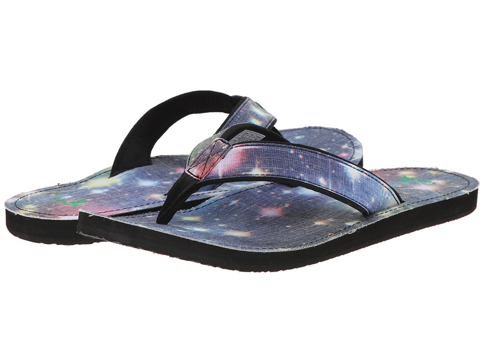 Sanuk - Chameleon (Galaxy) Men's Sandals